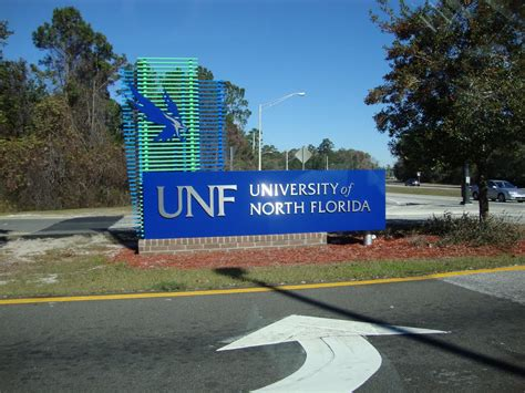 Top 10 Buildings You Need to Know at University of North Florida