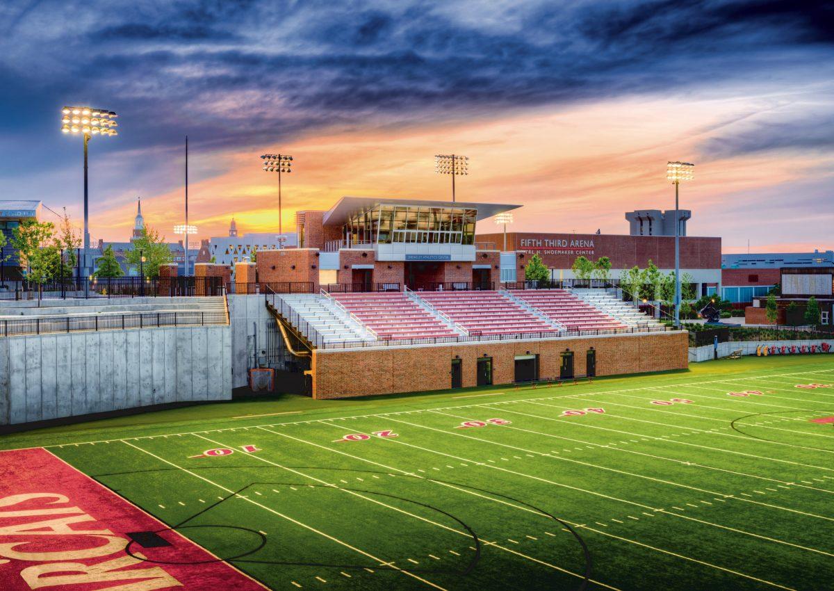 Top 10 Sports Teams at the University of Cincinnati
