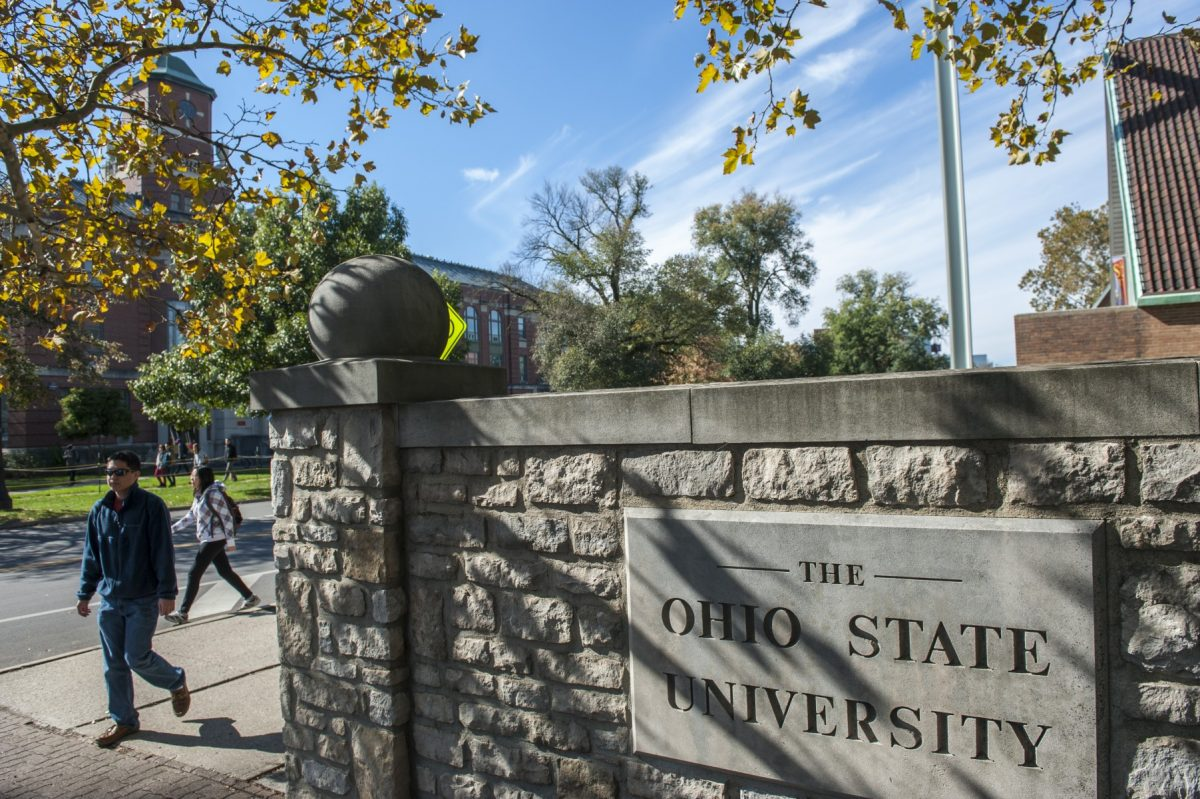 Top 10 Scholarships at Ohio State University