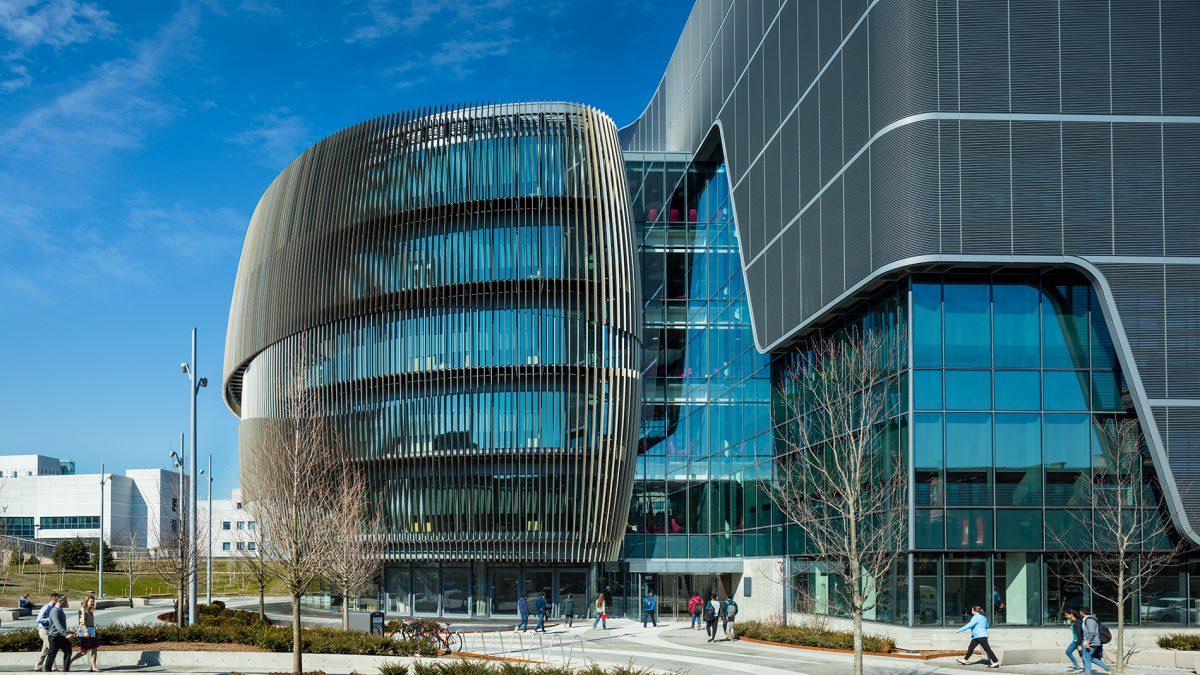 Top 10 Scholarships at Northeastern University