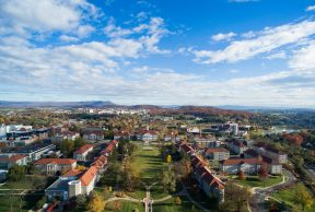 Top 10 Scholarships at James Madison University