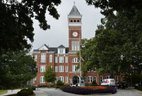 Top 10 Scholarships at Clemson