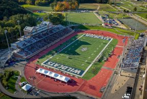 Top 10 Sports at the University of New Hampshire