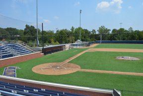 Top 10 Sports Teams at George Washington University