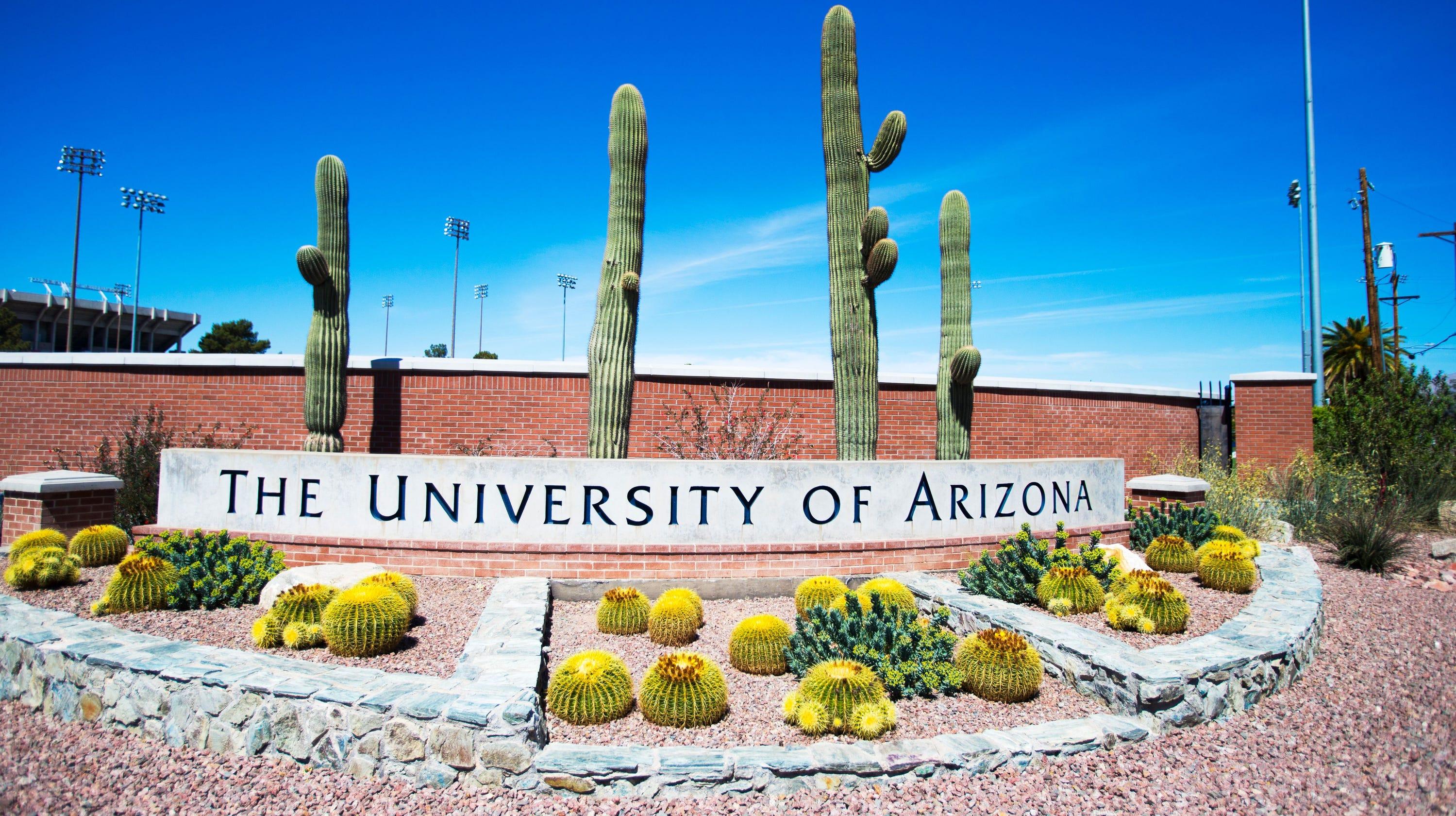 Top 10 Scholarships at the University of Arizona