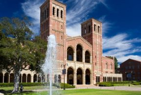 Top 10 Sports Teams at UCLA