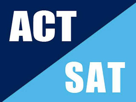 ACT/SAT graphic