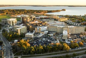 Top 10 Sports Teams at University of Wisconsin - Madison