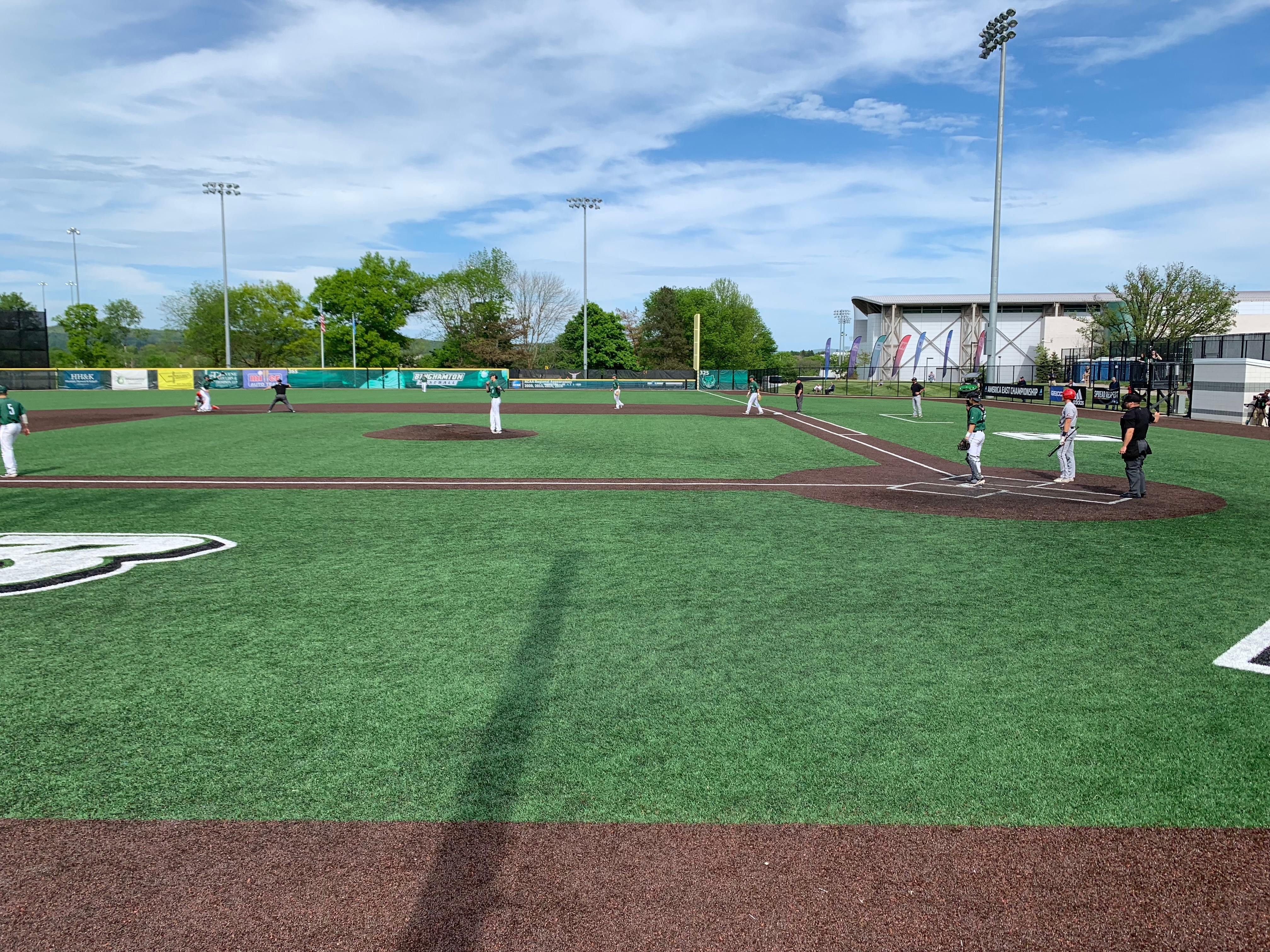 Top 10 Sports Teams at Binghamton University