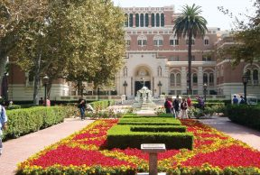 Top 10 Scholarships at University of Southern California