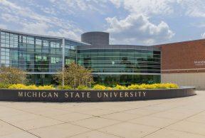 Top 10 Scholarships at Michigan State University