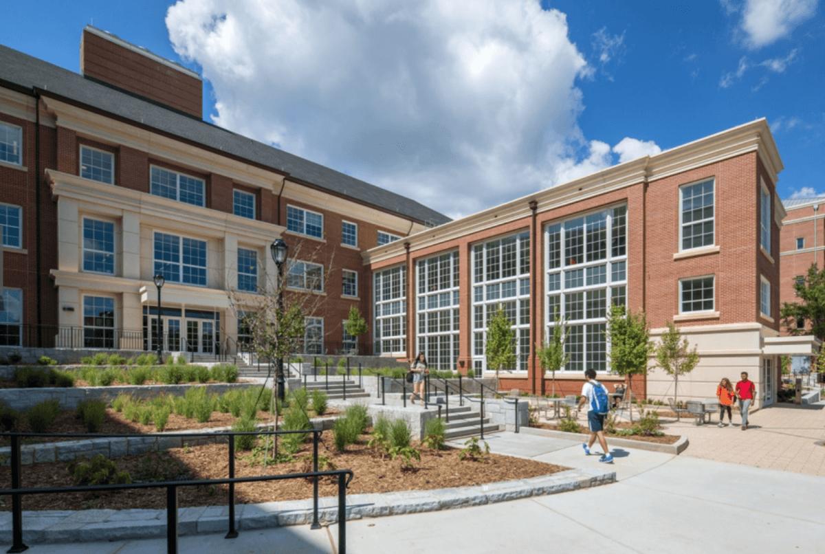 Top 10 Scholarships at University of Georgia