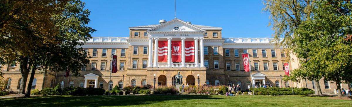 Top 10 Scholarships at UW-Madison