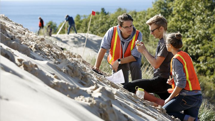 geological studies