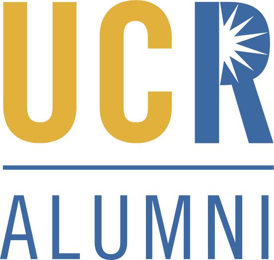 UCR Alumni logo