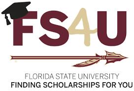 FSU scholarship logo