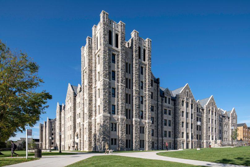 Top 10 Scholarships at Virginia Tech