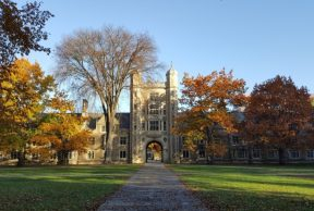 Top 10 Scholarships at UM-Ann Arbor
