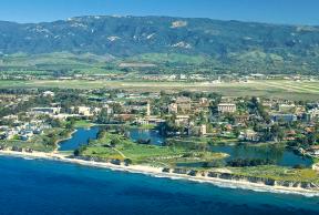 Top 10 Scholarships at  UC Santa Barbara