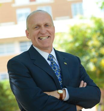 UC-Riverside Chancellor
