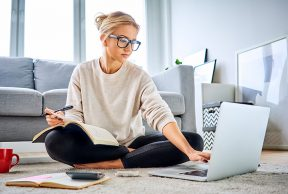 6 Reasons to Choose to Study from Home
