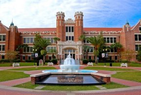 Top 10 Scholarships at Florida State University