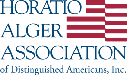 Horatio Alger logo