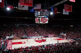 inside the kohl center arena