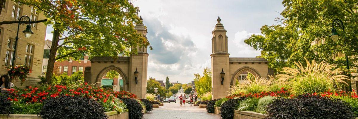 Top 10 Sports at Indiana University- Bloomington