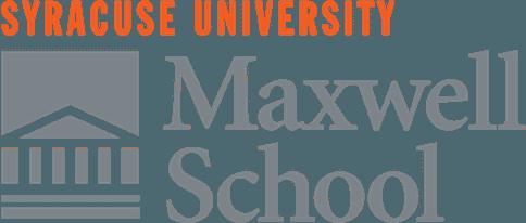 Maxwell School at Syracuse logo