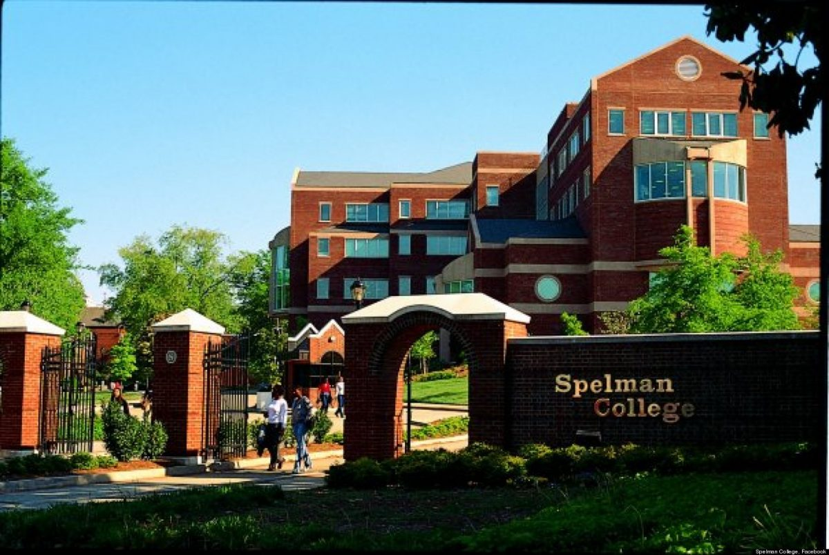 Top 10 Buildings You Should Know at Spelman College