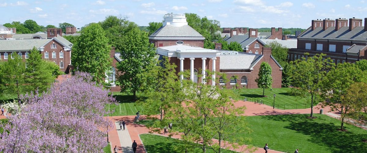 Top 10 Scholarships at University of Delaware