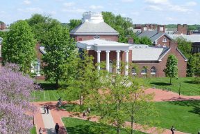 Top 10 Sports Teams of University of Delaware