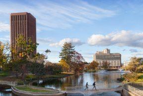 Top 10 Scholarships at UMass Amherst