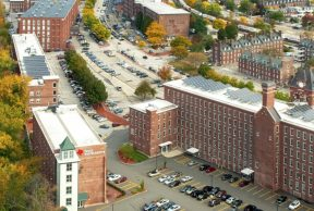 Top 10 Scholarships at University of New Hampshire