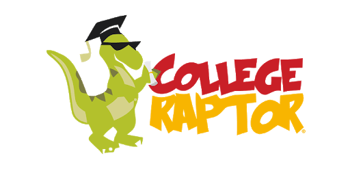 College Raptor logo