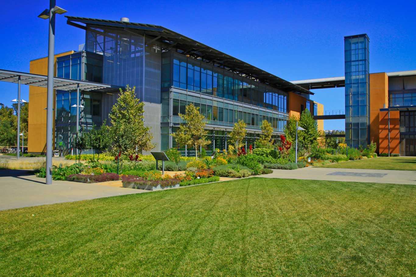 Tutoring Services at the University of California - Davis