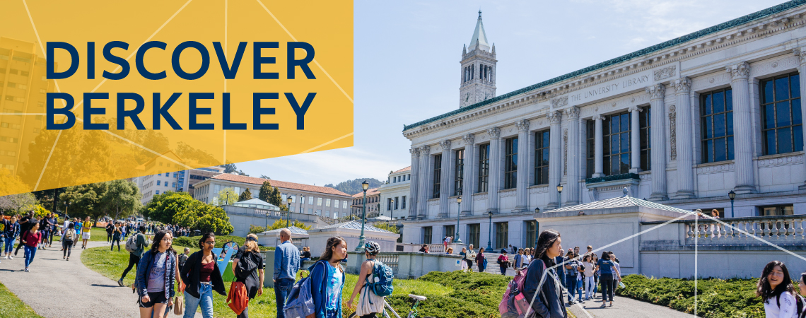Top 10 Scholarships at UC Berkeley