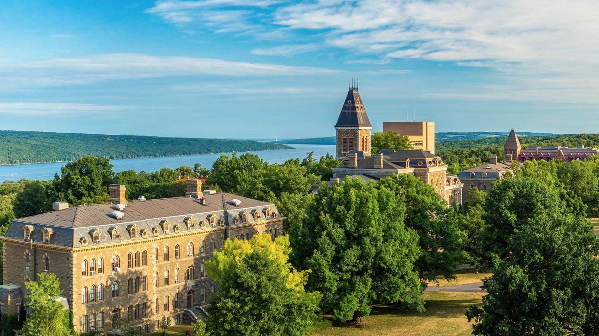 Top 10 Scholarships at Cornell University
