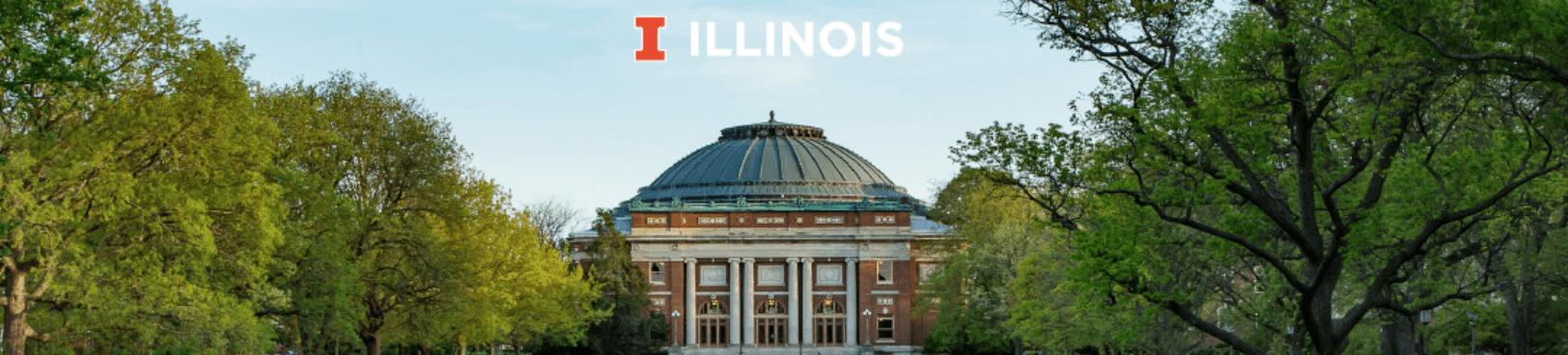 Top 10 Scholarships at University of Illinois