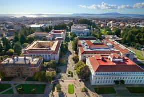 Top 10 Sports at UC Berkeley