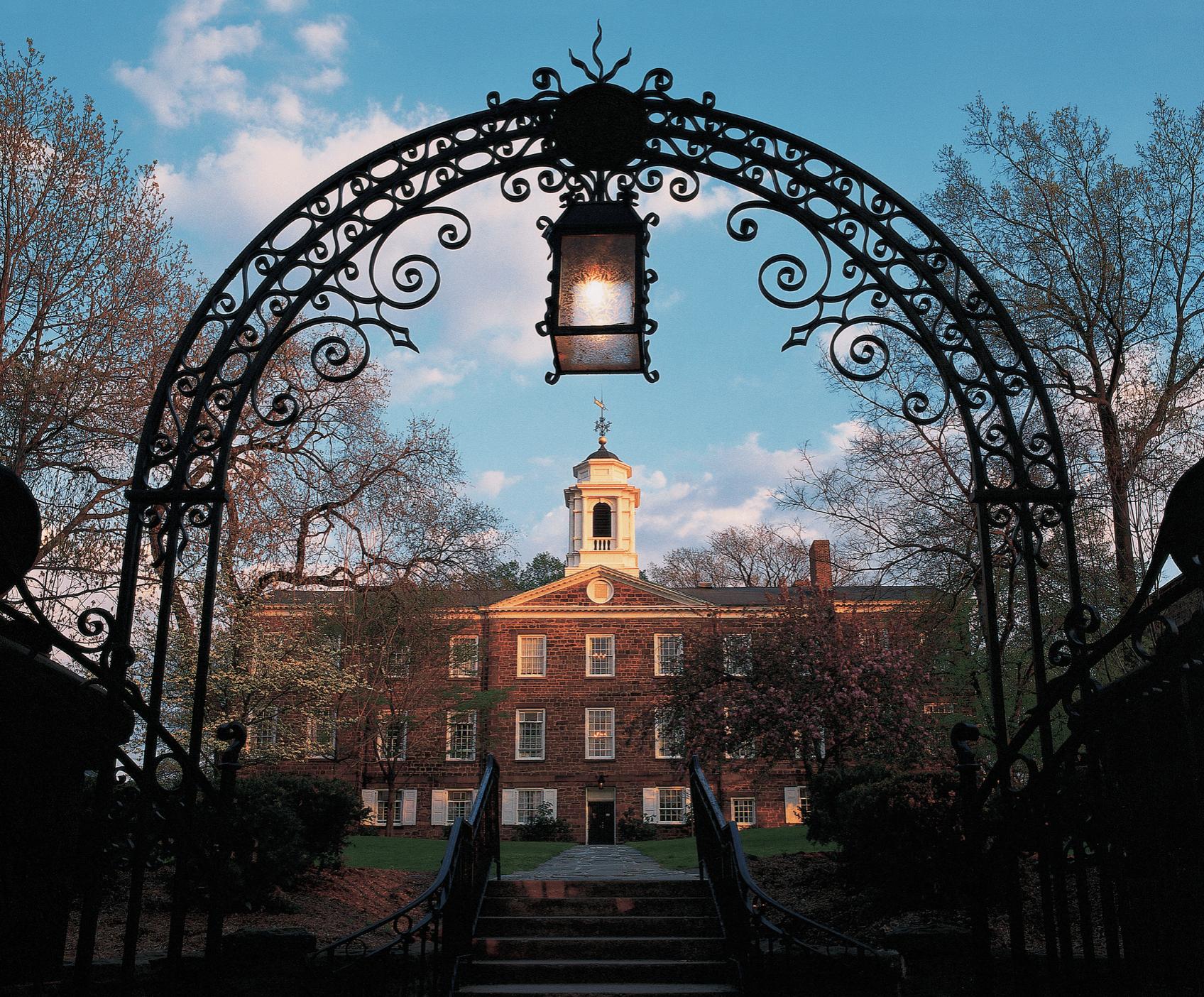 Tutoring Services at Rutgers University