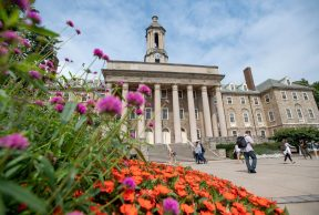 Top 10 Scholarships at The Penn State