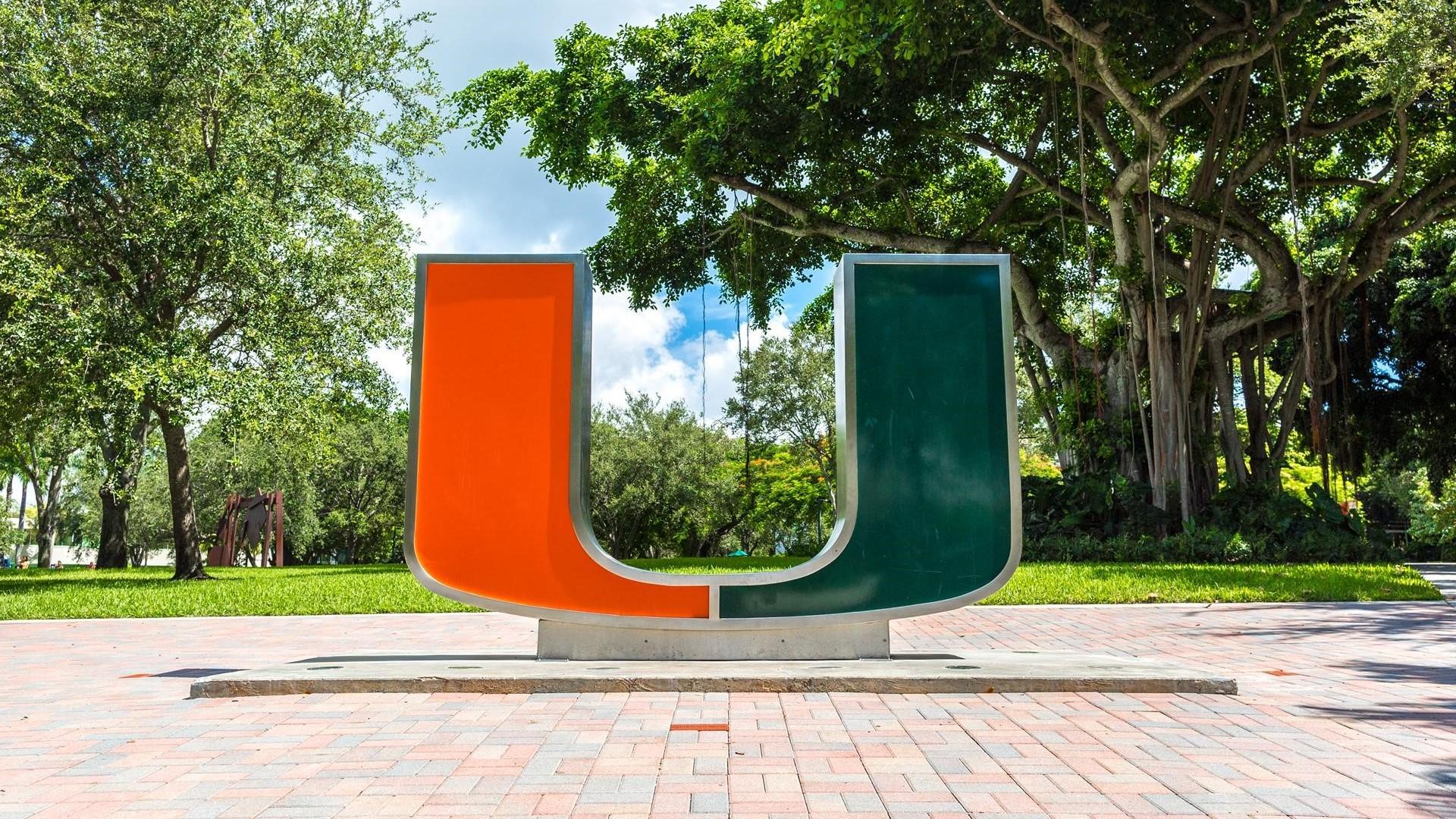 Top 10 Sports Teams at the University of Miami
