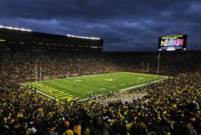 Top 10 Sports at the University of Michigan - Ann Arbor