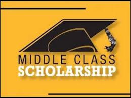 middle class scholarship logo