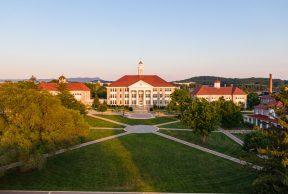 Tutoring Services at James Madison University
