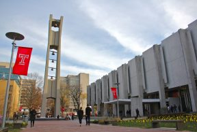 Tutoring Services at Temple University