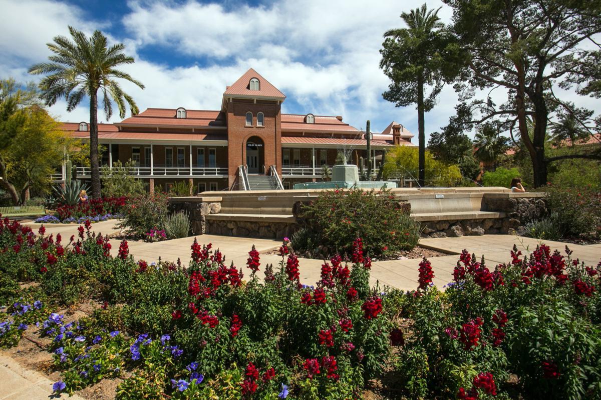 Tutoring Services at University of Arizona