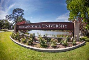 Tutoring Services at Louisiana State University